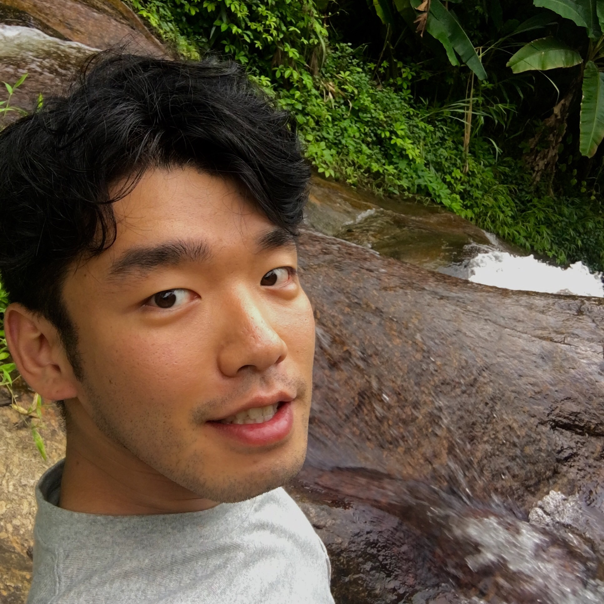 Minsuk Choi